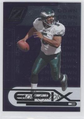 2005 Donruss Zenith Epix 2nd Down Purple #E-11 - Donovan McNabb /250