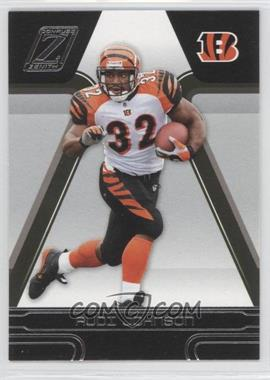 2005 Donruss Zenith Z-Silver #23 - Rudi Johnson