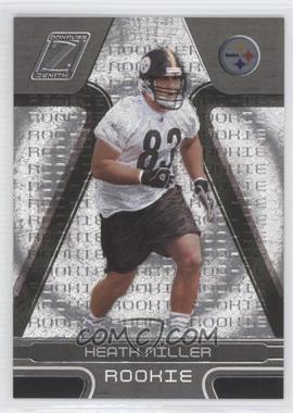 2005 Donruss Zenith #128 - Heath Miller /999