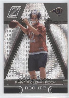 2005 Donruss Zenith #146 - Ryan Fitzpatrick /999