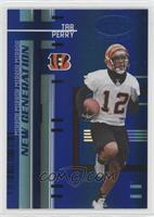 Tab Perry /50