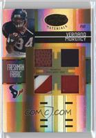 Vernand Morency /25