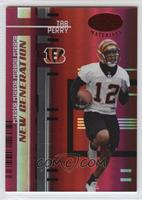 Tab Perry /100