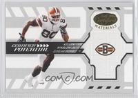 Kellen Winslow Jr. /750