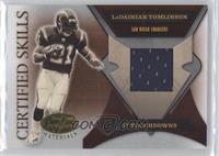 LaDainian Tomlinson /175
