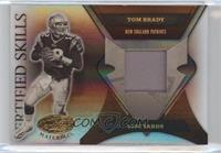 Tom Brady #7/25