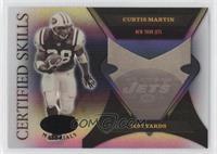 Curtis Martin /10