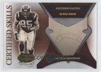 Antonio Gates /750