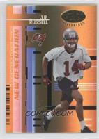 J.R. Russell /25