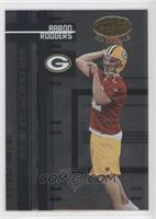 New Generation - Aaron Rodgers /1000