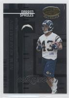Darren Sproles /1000