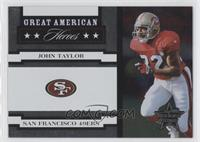 John Taylor /750