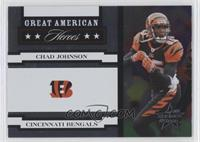 Chad Johnson /750