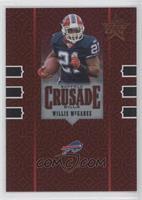 Willis McGahee /1250
