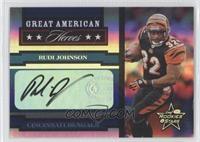 Rudi Johnson /100