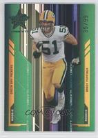 Brady Poppinga /99