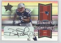 Deion Branch /100
