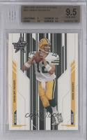 Aaron Rodgers /799 [BGS 9.5]