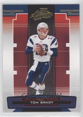 2005 Playoff Absolute Memorabilia Retail #90 - Tom Brady