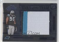 Julius Peppers #5/5