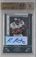 Rookie Ticket - Ryan Moats [BGS 9.5]