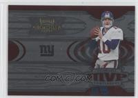 Eli Manning /500