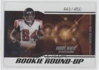 Roddy White /450