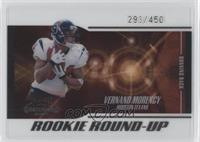 Vernand Morency /450