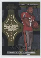 Cadillac Williams /750