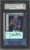 Rookie Ticket - Dan Orlovsky [SGC 96]