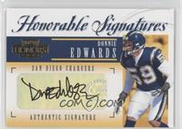 Donnie Edwards /100