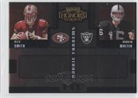 Alex Smith, Andrew Walter /250