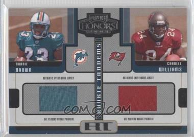 2005 Playoff Honors [???] #RT-2 - [Missing]