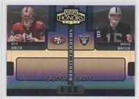 Alex Smith, Andrew Walter /100