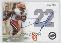 Diamond Ferri /200