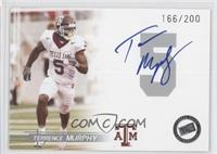 Terrence Murphy /200