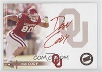 Dan Cody