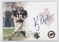 Kyle Orton