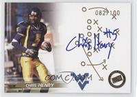 Chris Henry /100