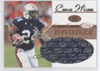 Cadillac Williams /400