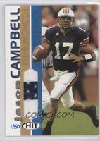 Jason Campbell /50
