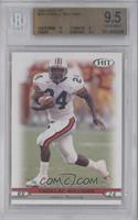 Cadillac Williams [BGS 9.5]
