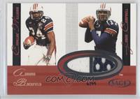 Cadillac Williams, Jason Campbell /99