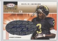 Marlin Jackson #9/10