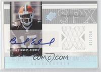 Braylon Edwards /250
