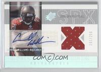 Carnell Williams /250