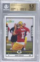 Aaron Rodgers [BGS 9.5]