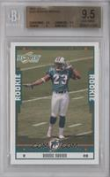 Ronnie Brown [BGS 9.5]