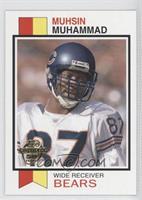 Muhsin Muhammad