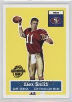 Alex Smith /50